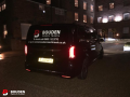 corporate mpv hire wolverhampton