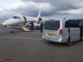 mpv hire for airport transfers birmingham