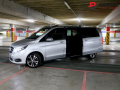 6 seat luxury mpv exterior