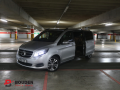 luxury mpv 6 seat exterior