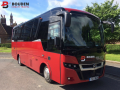 33 seat executive coach hire midi coach
