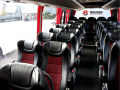 33 seater executive midicoach interior WM