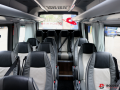 Executive 19 Seat minibusInterior WM