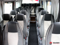 Executive 19 seat interior minibus WM
