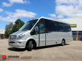 birmingham minibus hire with driver for vip clients