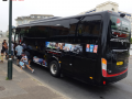 bouden coach travel - uk tour coach hire provider
