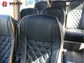 site visit minibus hire with birmingham