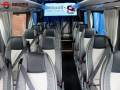 very important person minibus hire birmingham