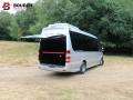 workers transport minibus hire birmingham