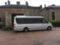 16 SEAT MINIBUS TO HIRE FOR TOUR