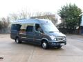 19 seat minibus to hire birmingham