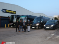 Bouden Coach Travel - Chauffeured coach, minibus and executive MPV and car hire