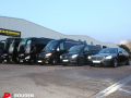 Bouden Coach Travel - chauffeured VIP MPV hire