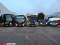 Bouden Coach Travel - minibus with a driver