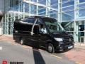 corporate minibus hire birmingham