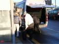 minibus hire with driver birmingham airport