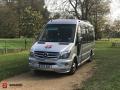 tour minibus hire in birmingham