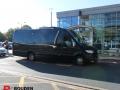 vip minibus hire birmingham