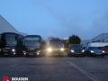 Bouden Coach Travel - VIP MPV hire with a driver