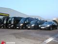 Bouden Coach Travel - chauffeured VIP MPV hire