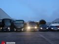 Bouden Coach Travel - event transport