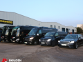 Bouden Coach Travel - minibus and coach hire with a driver
