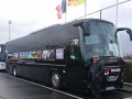 affordable international tour coach hire