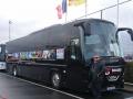 affordable international tour coach hire