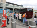 airport coach hire with a driver birmingham