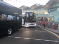 airport transfer coach hire birmingham - bouden coach travel