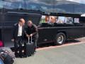 airport transfer coach hire - birmingham coach company