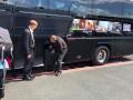 airport transfer to birmingham airport - bouden coach travel