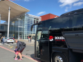 birmingham coach company - 50 seater coach to hire with a driver