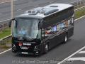 birmingham coach hire with a driver