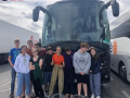 bouden coach travel - coach company based in birmingham (tour group)