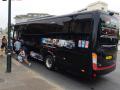 bouden coach travel - uk tour coach hire provider