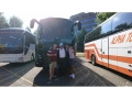 coach birmingham