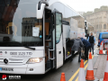 coach hire in birmingham with a driver