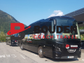 coach hire with a driver birmingham