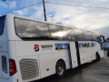 coach hire with a driver in coventry area