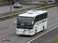 coach hire with a driver
