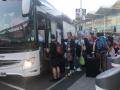 coach to birmingham airport - bouden coach travel