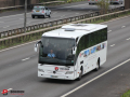 day trip coach hire with a driver