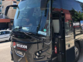 international tour coach hire provider in birmingham - bouden coach travel