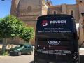 international tour coach hire provider