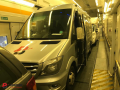 international tour minibus hire with a driver birmingham