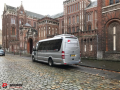 minibus hire with a driver wolverhampton
