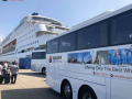 southampton cruise tranport - bouden coach travel