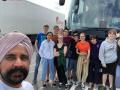 uk tour group - bouden coach travel coach company in birmingham