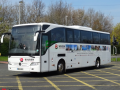 49 seat coach to hire with a driver